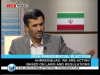 Full Ahmadinejad - Mousavi Debate [English]