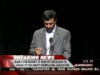 Mahmoud Ahmadinejad Speech to Columbia University 24 Sep 2007