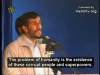 Ahmadinejad: Israelis Are Not Jews, American Leaders Are Not Christian