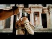 Gladiator Graveyard (BBC Timewatch)