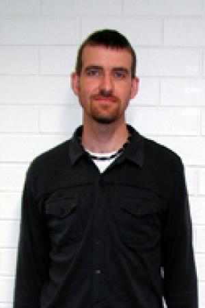 Christopher Tisdell