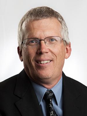 Gary Yates