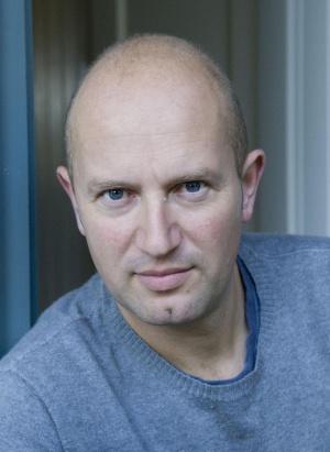 James Vernon