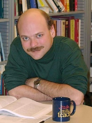 John D. Kubiatowicz