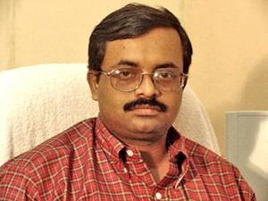 Partha P. Chakrabarti
