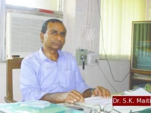 Surjya Kumar Maiti