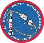 1.1.1.5 The Apollo 9