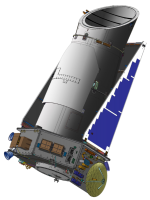 1. Space Observatories