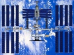 2. International Space Station