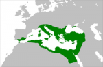 Byzantium (667 BC-1453 AC)